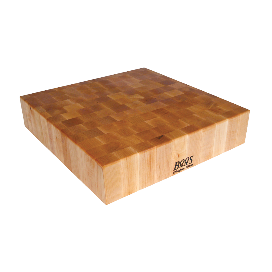 John Boos BB01 cutting board, wood