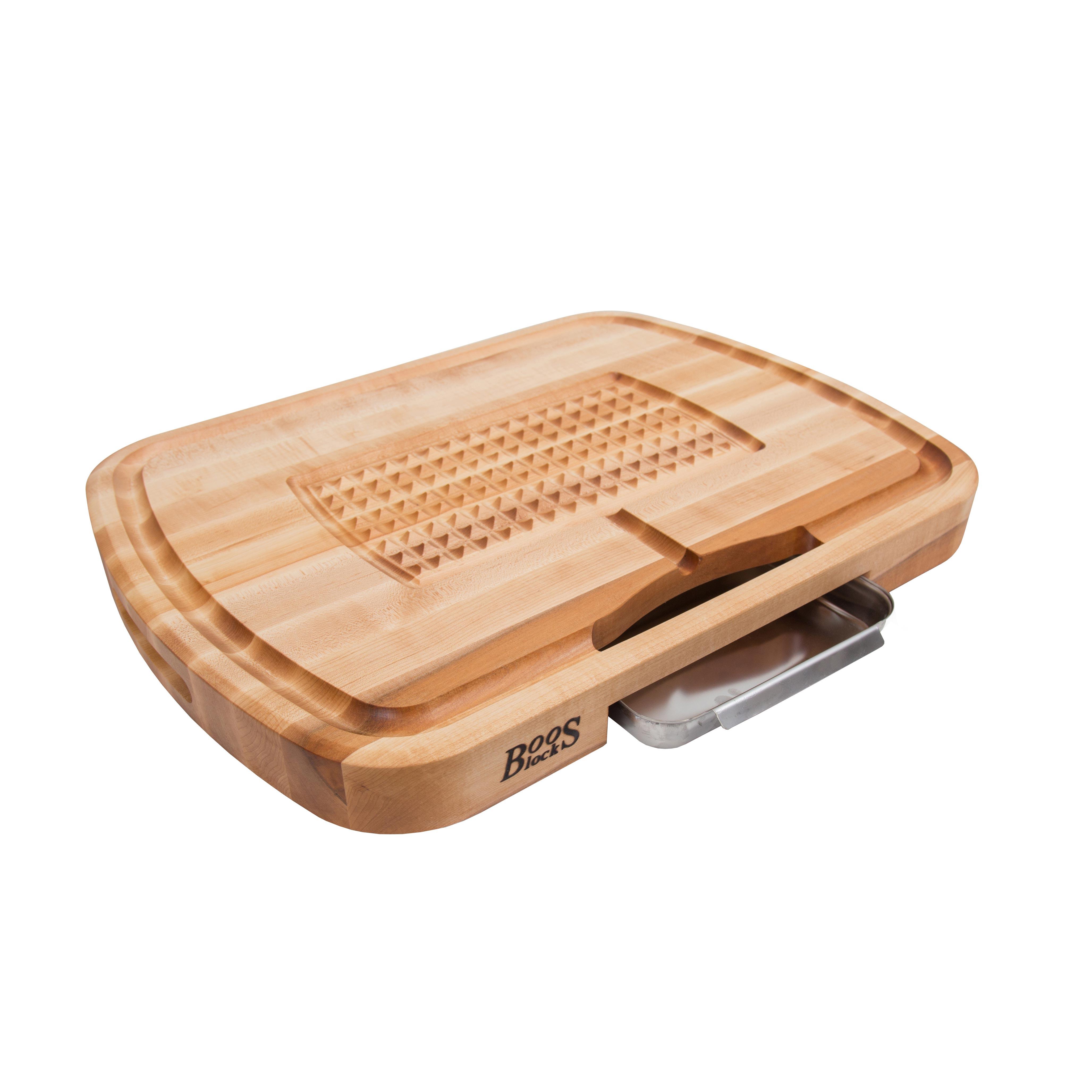 John Boos CB1053-1M2418225 cutting board, wood