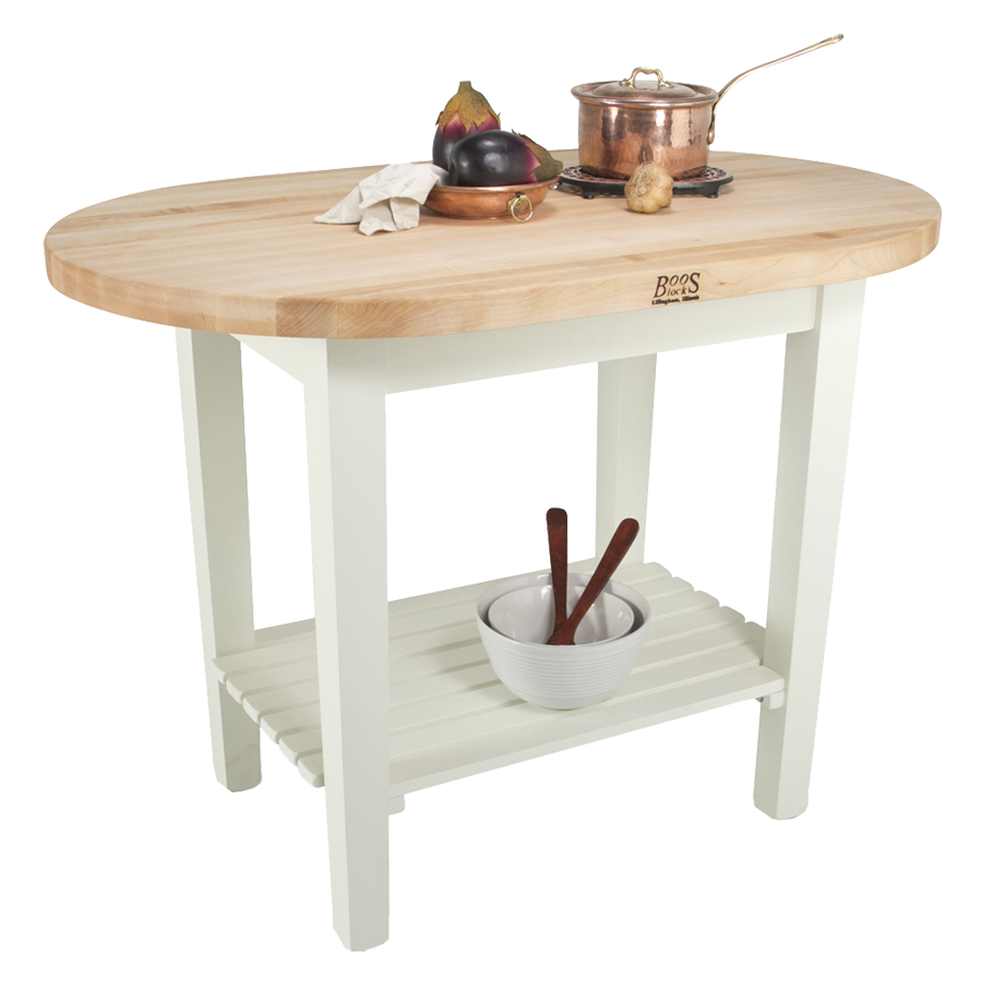 John Boos C-ELIP4830175 table, utility