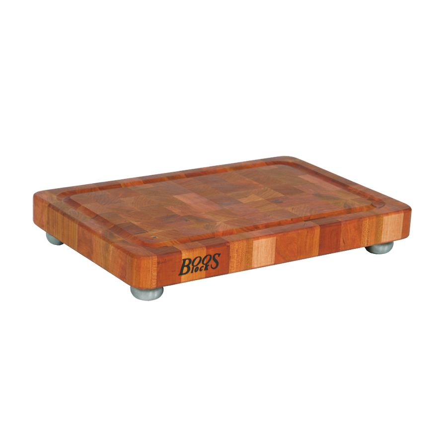 John Boos CHY-1812175-SSF cutting board, wood