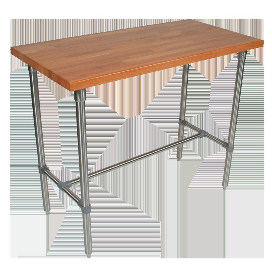 John Boos CHY-CUCKNB430-40 table, utility