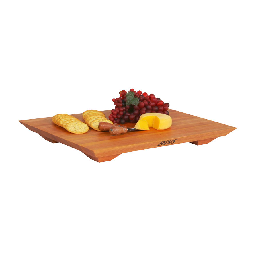 John Boos CHY-FB201501 cutting board, wood