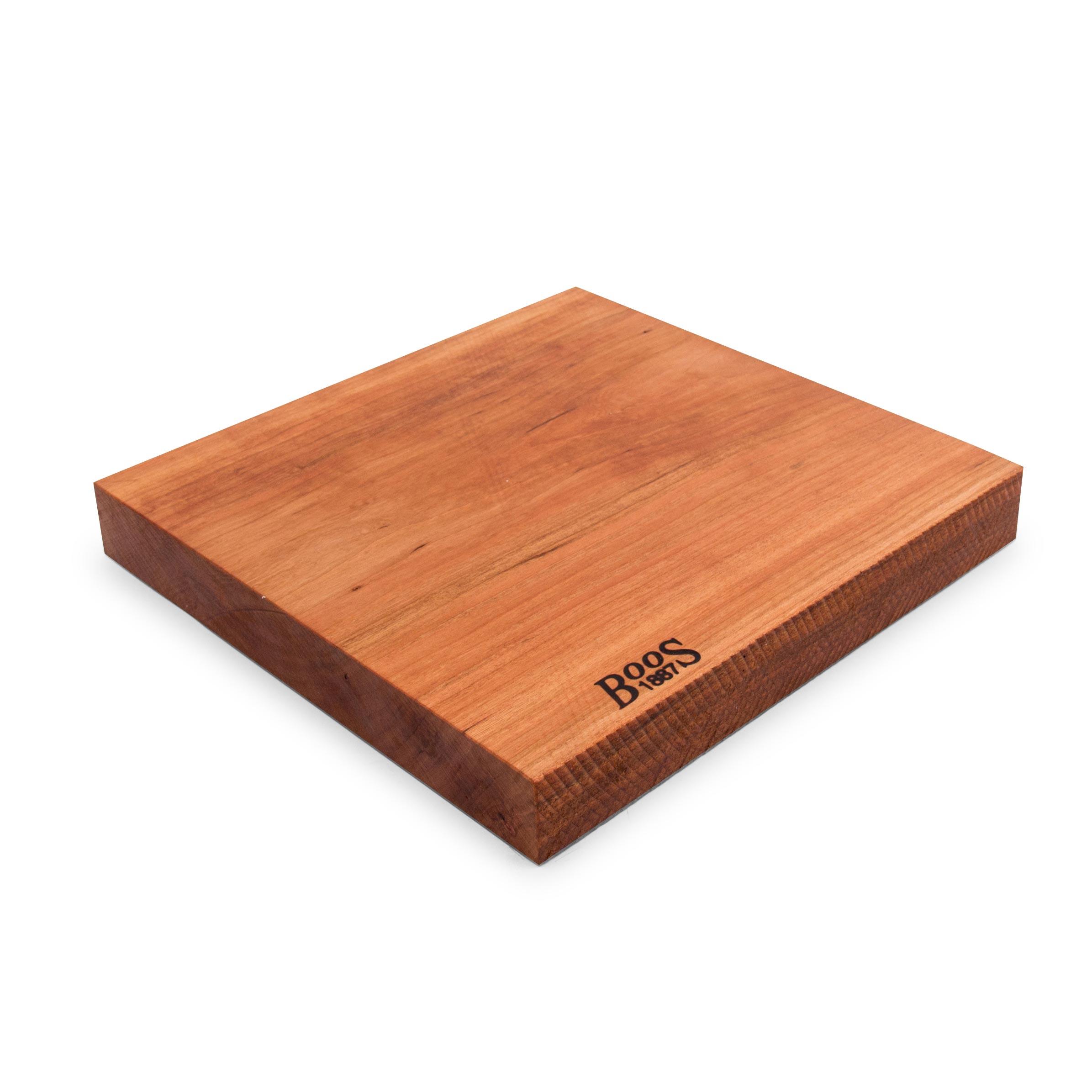 John Boos CHY-RST1712175 cutting board, wood