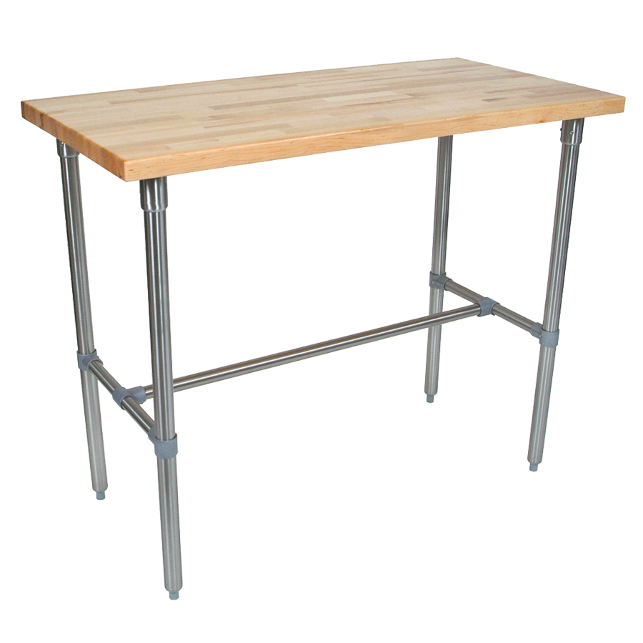 John Boos CUCNB08 table, utility