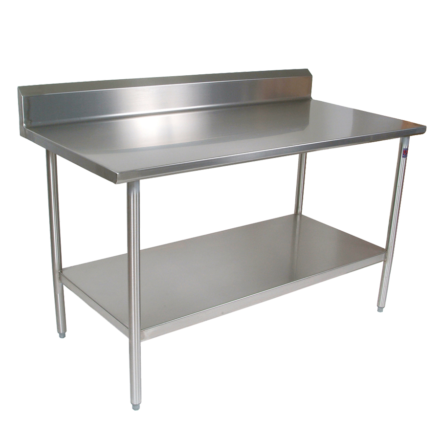 John Boos CUCTA19 work table,  40