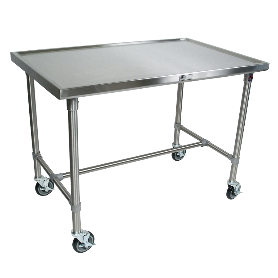 John Boos CU-MAR4824 table, utility