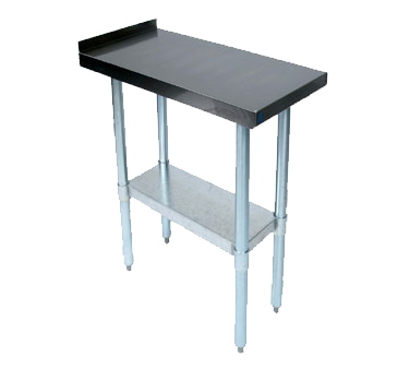 John Boos EFT8-3015 work table,  12
