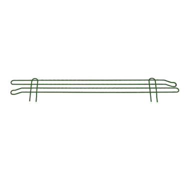 John Boos EPS-L60-G shelving ledge
