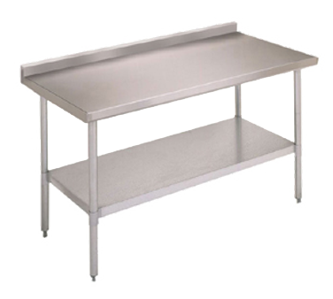 John Boos FBLGR5-7224 work table,  63