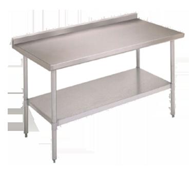 John Boos FBLGR5-9630 work table,  85