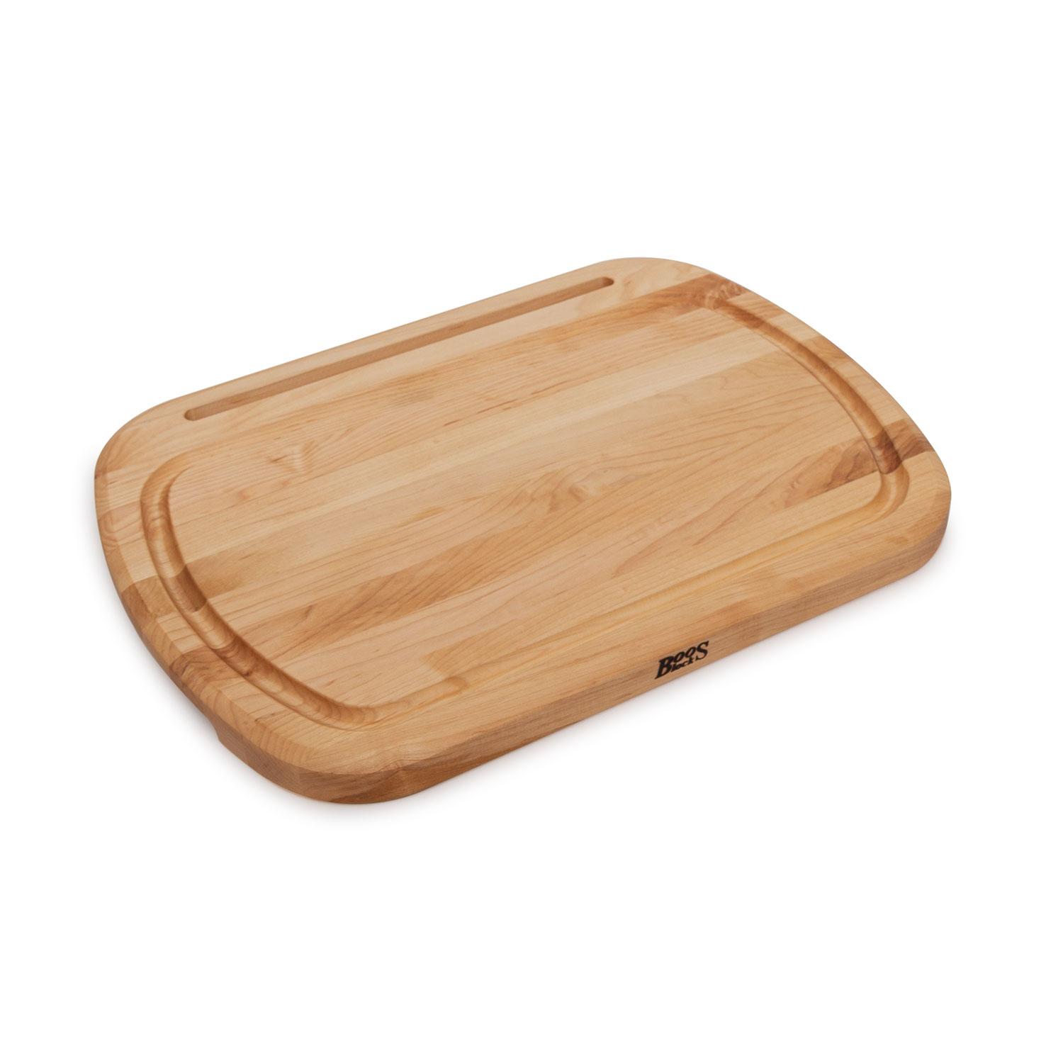 John Boos I-BLOCKPRO-M2015125 cutting board, wood