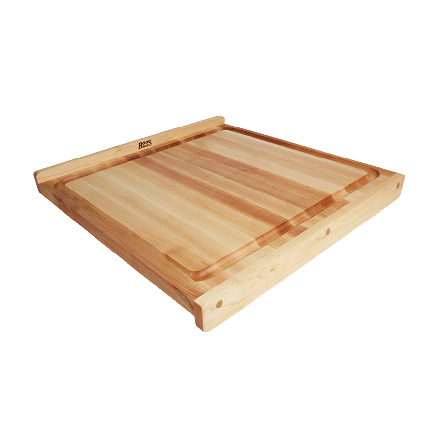 John Boos KNEB23 cutting board, wood