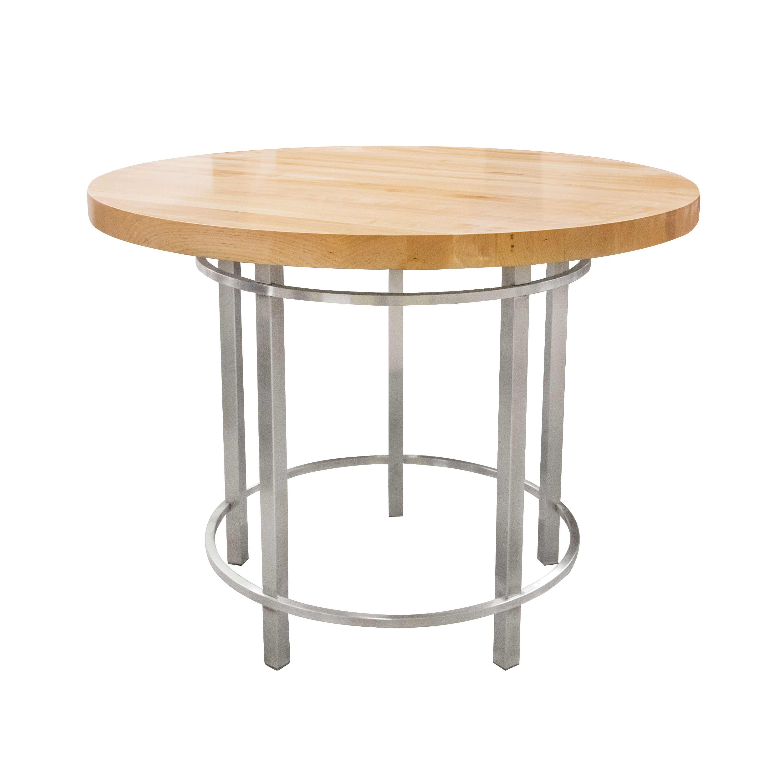 John Boos MET-OA36-EDGE-32B-V table, utility