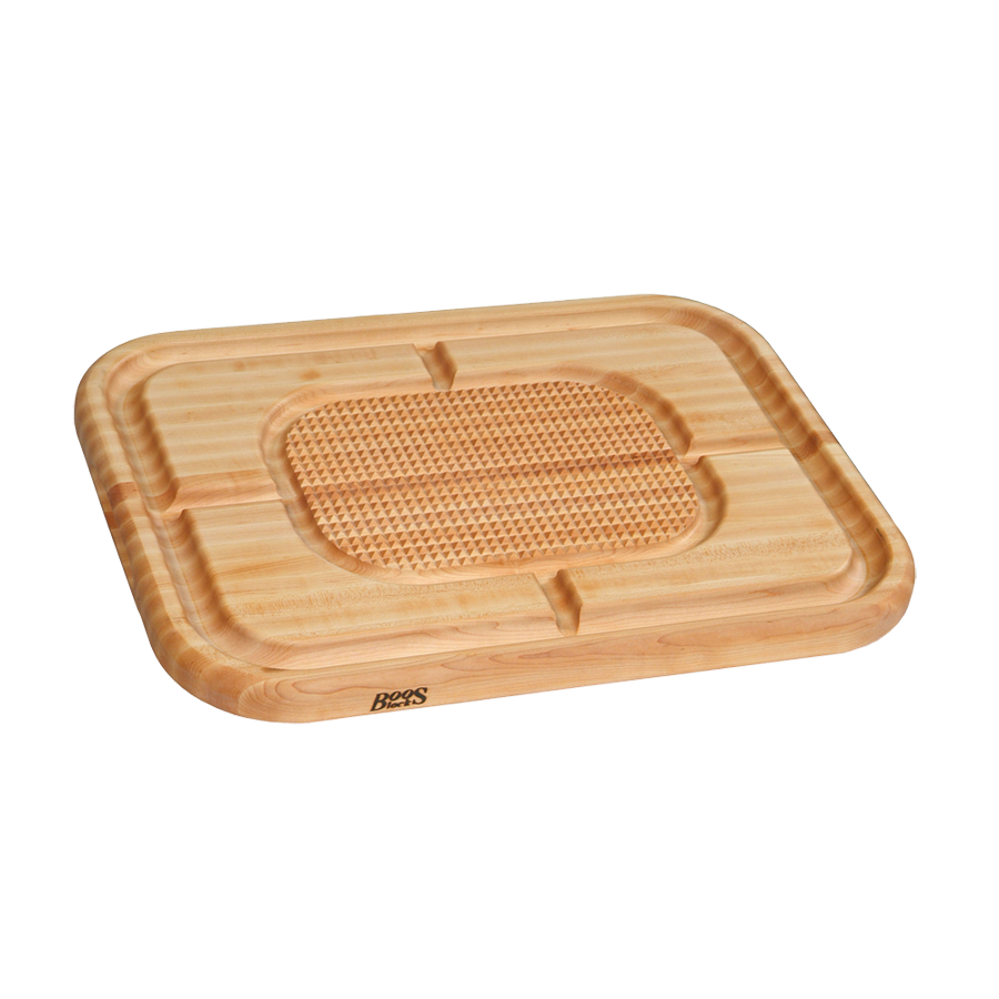 John Boos MN2418150-SM cutting board, wood