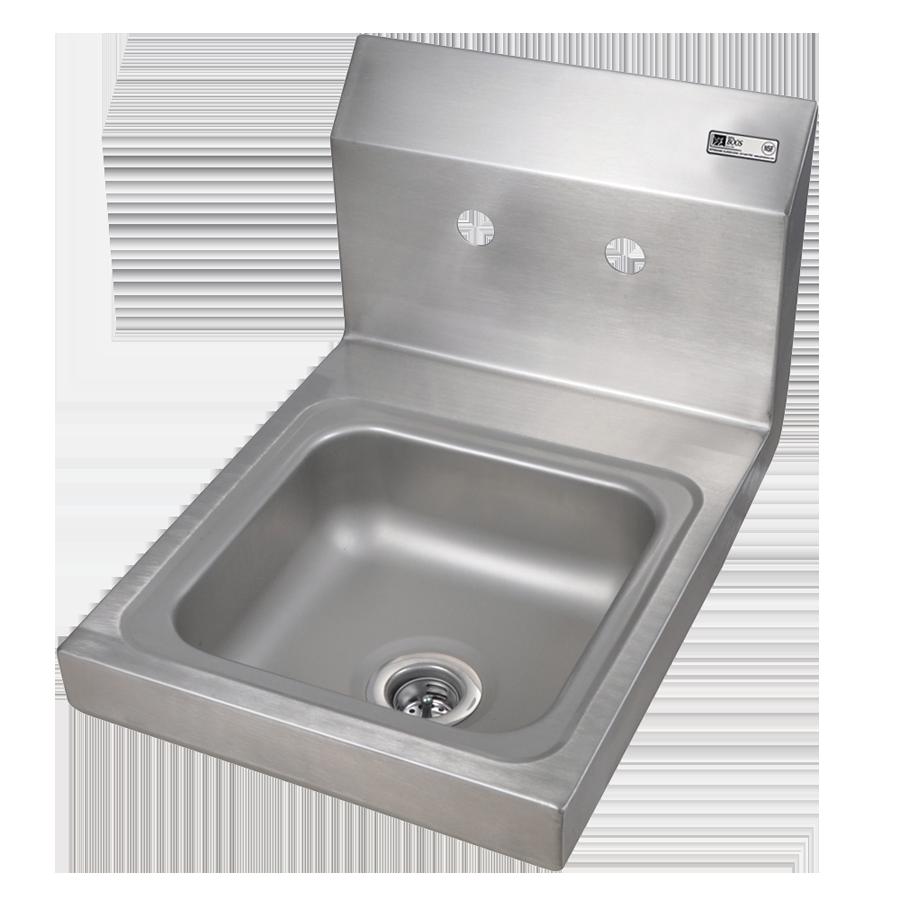 John Boos PBHS-W-0909 sink, hand