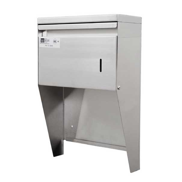 John Boos PB-TD-0909 paper towel dispenser