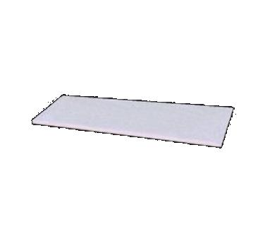John Boos PL66 cutting board, equipment-mounted