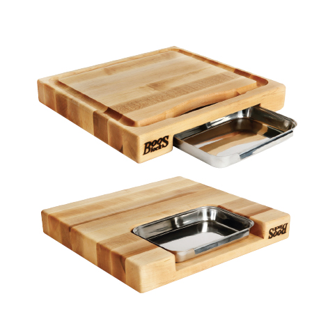 John Boos PM18180225-P cutting board, wood