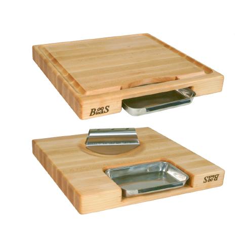 John Boos PM2418225-P cutting board, wood