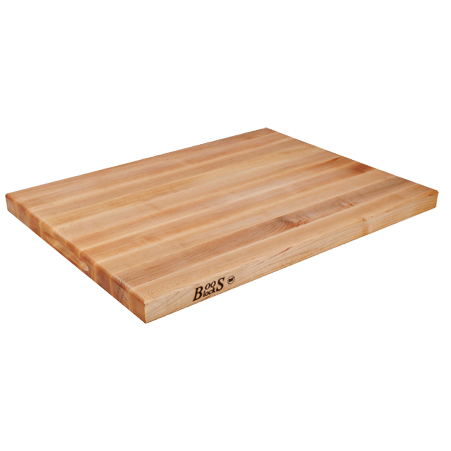 John Boos RA03 cutting board, wood