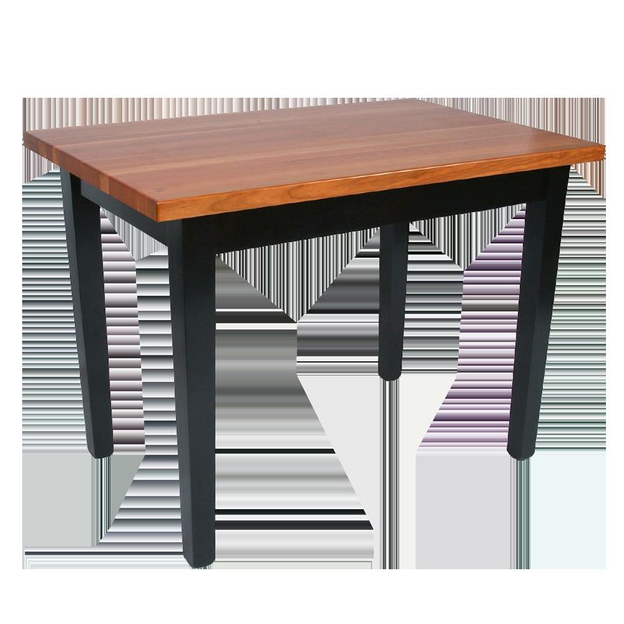 John Boos RN-C4836 table, utility