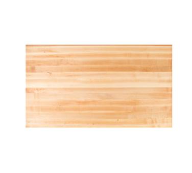 John Boos RTM-2472 table top, wood