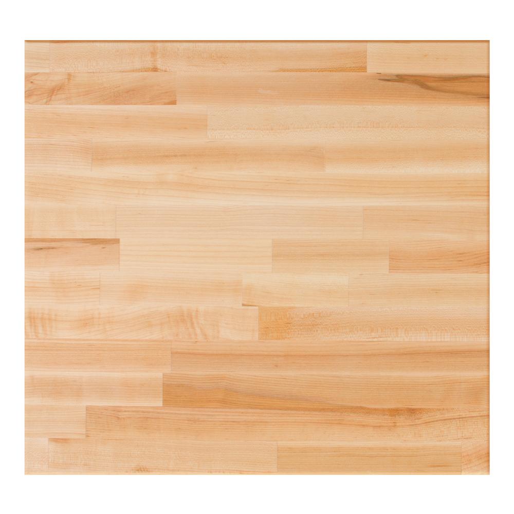 John Boos RTM-BL2424 table top, wood
