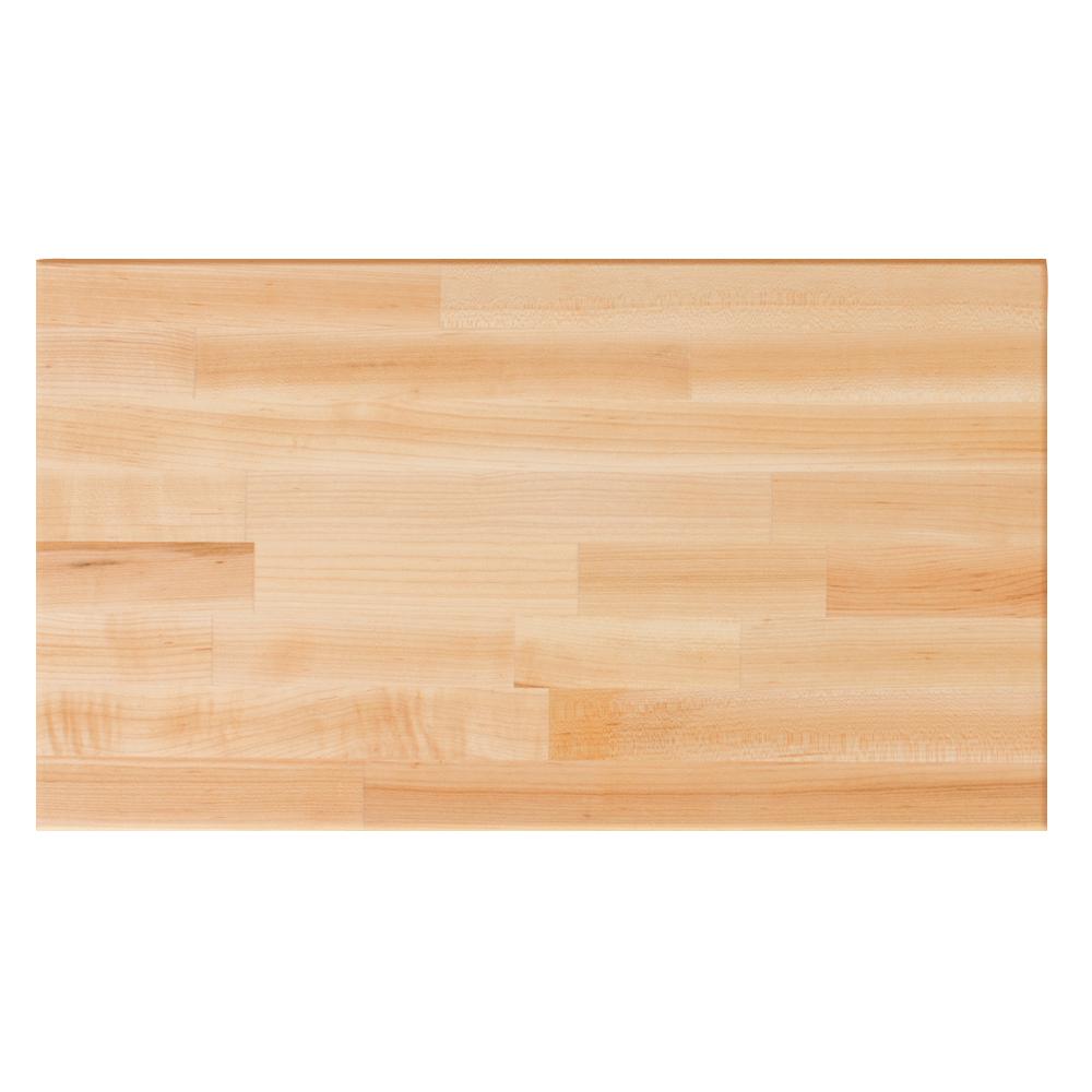John Boos RTM-BL3636 table top, wood