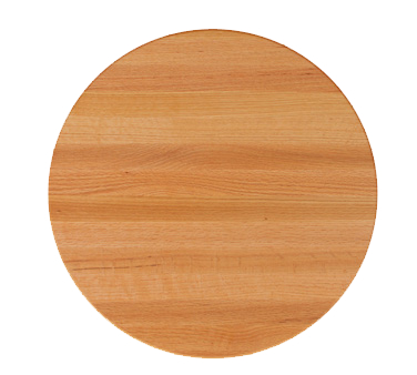 John Boos RTO-24 table top, wood