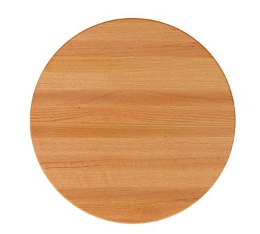 John Boos RTO-60 table top, wood