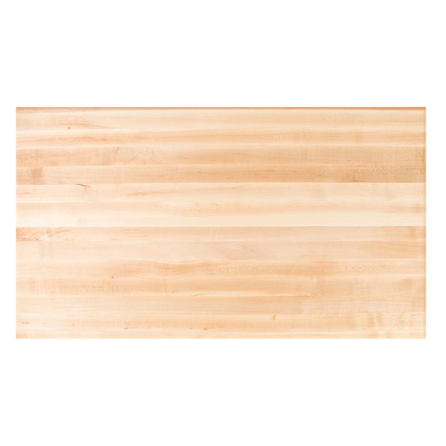 John Boos RTSM-2430 table top, wood