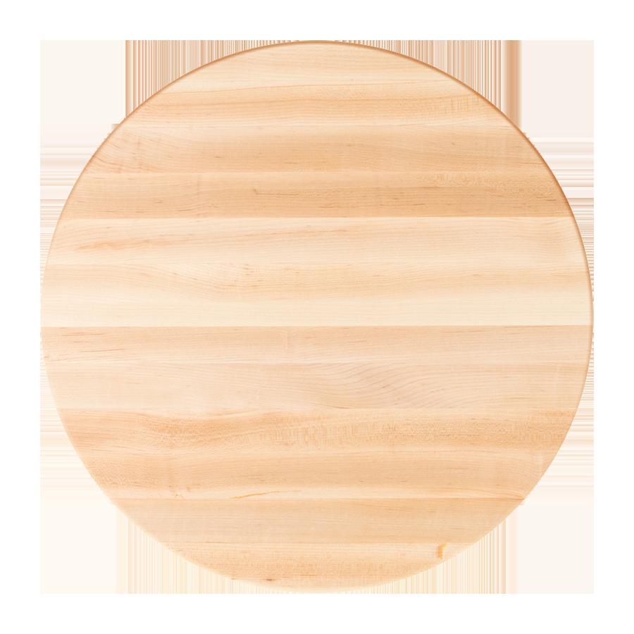 John Boos RTSM-42 table top, wood