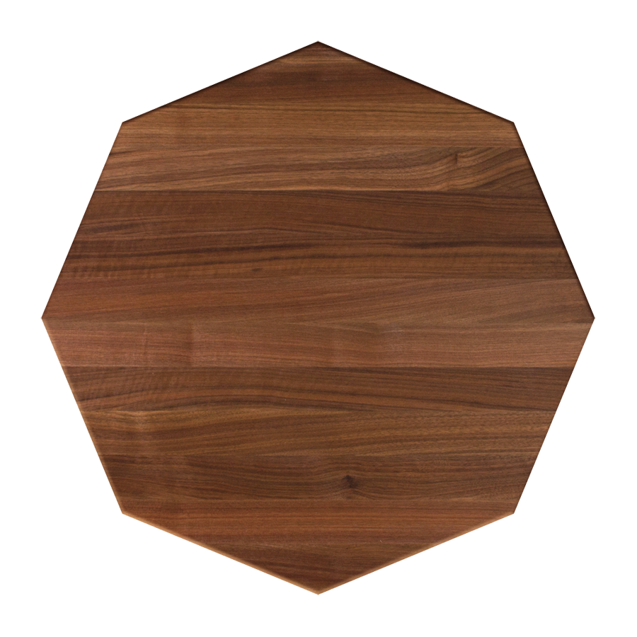John Boos RTW-4848-OCT table top, wood
