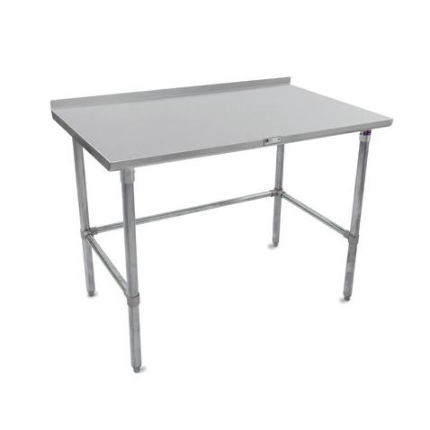 John Boos ST4R1.5-3030SBK work table,  30