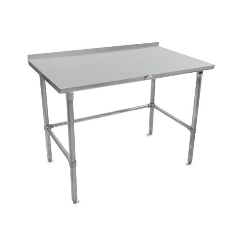 John Boos ST4R1.5-3048GBK work table,  40
