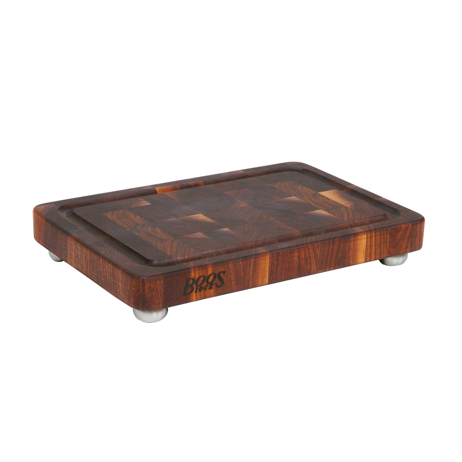 John Boos WAL-1812175-SSF cutting board, wood