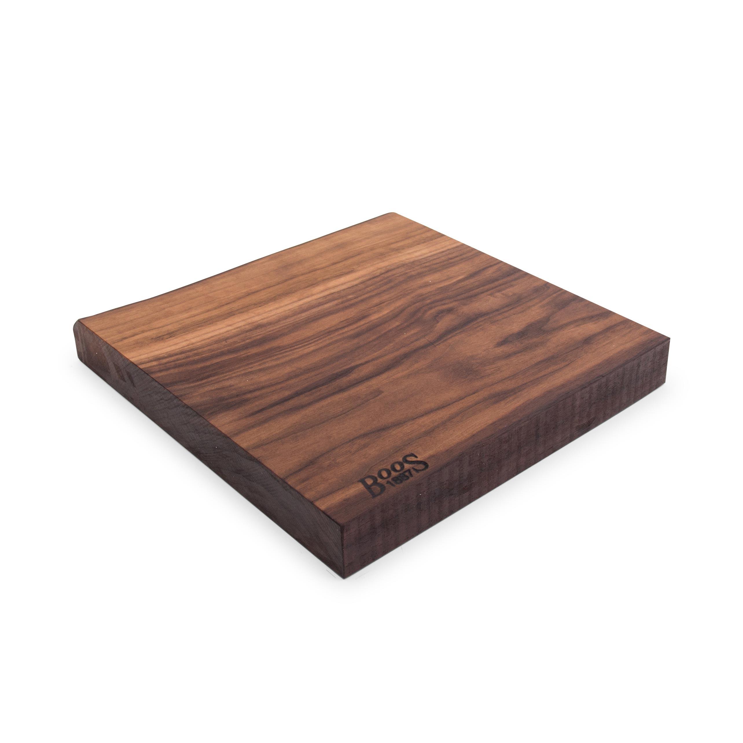 John Boos WAL-RST1312175 cutting board, wood