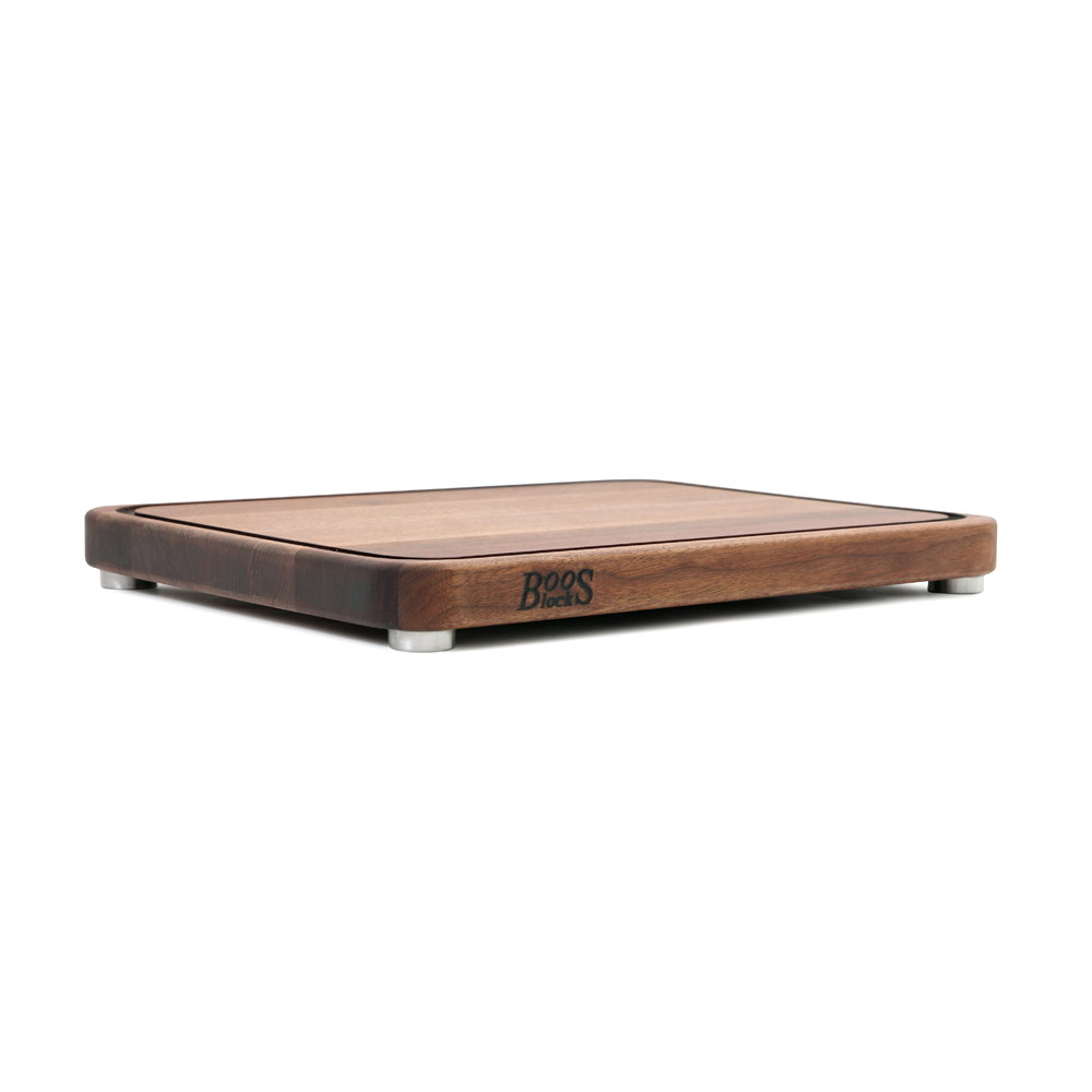 John Boos WAL-TEN2418 cutting board, wood
