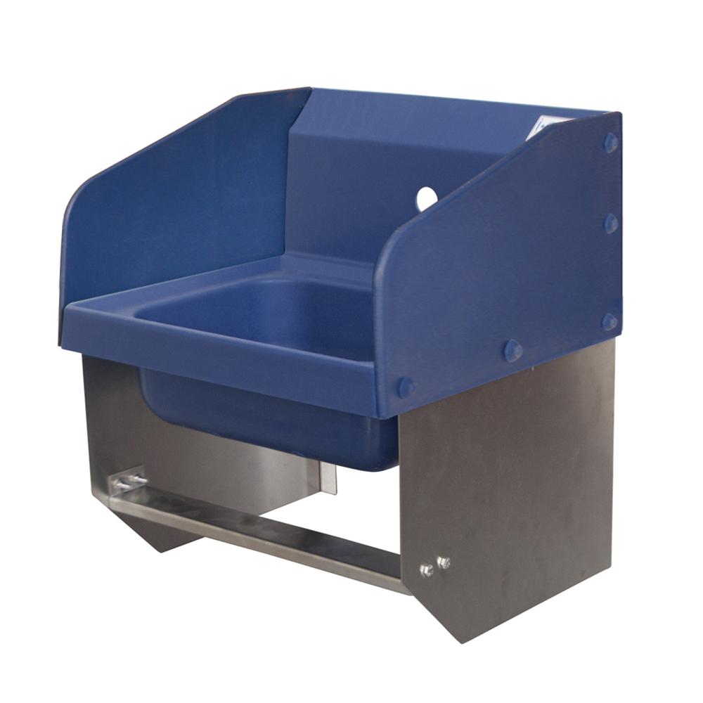 BK Resources APHS-W1410-SSBKK sink, hand