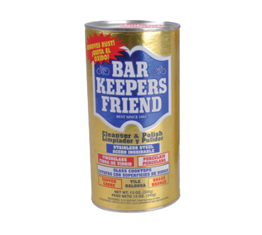 BK Resources BK-BKFCLEANER-12 metal cleaner