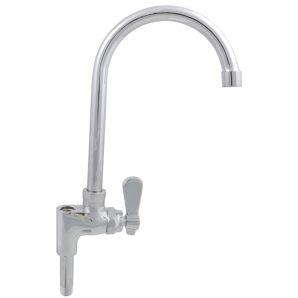 BK Resources BKF-AF-5G-G pre-rinse, add on faucet