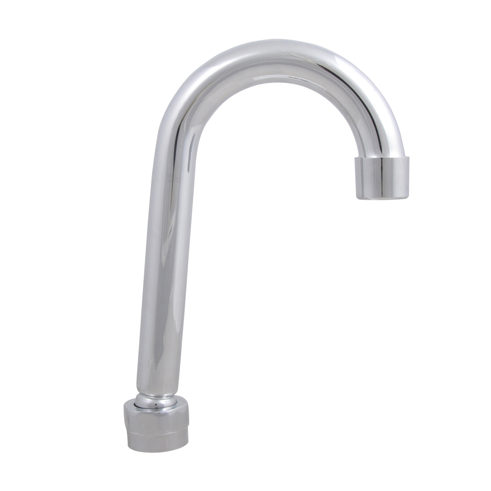 BK Resources BKF-HSPT-3G-G faucet, spout / nozzle