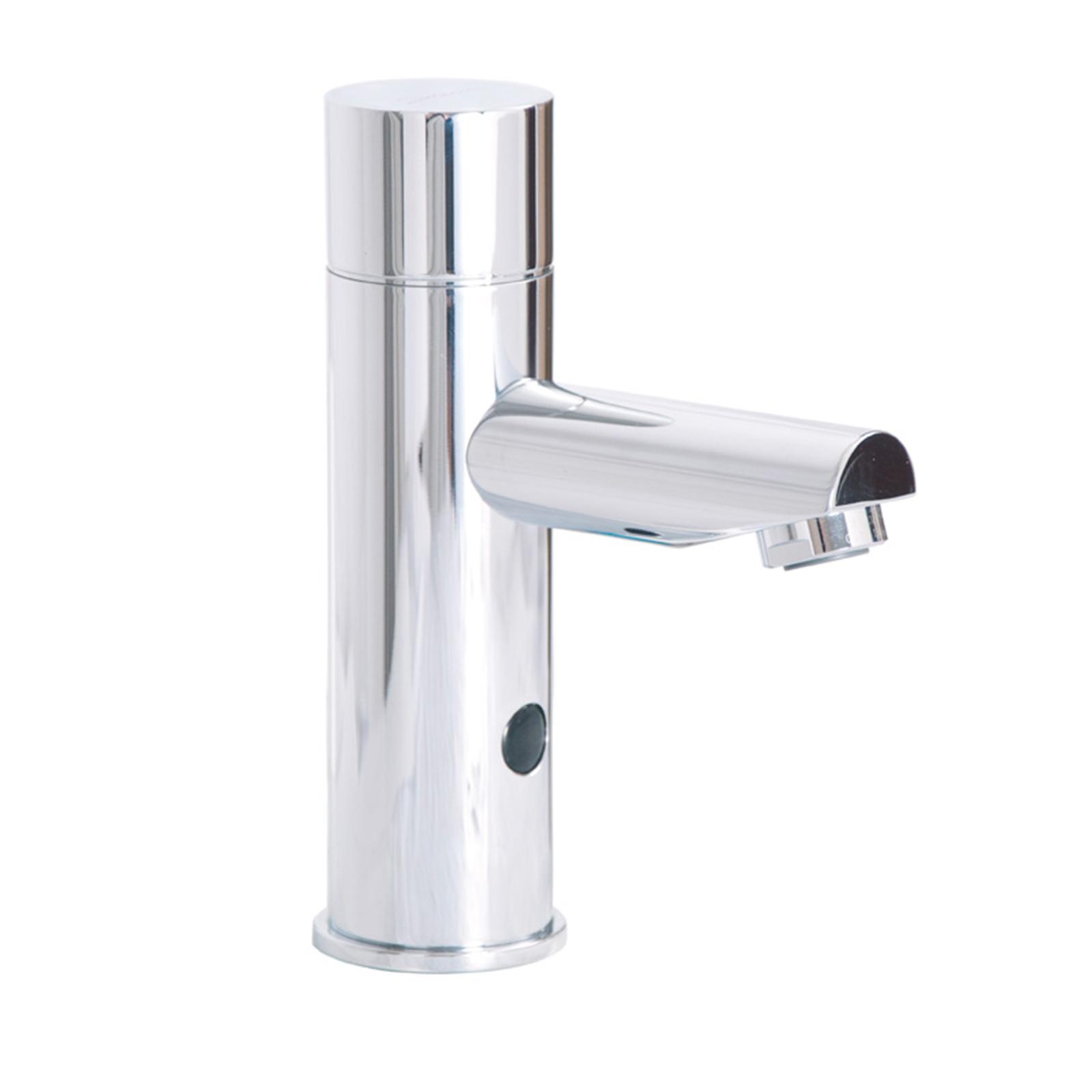 BK Resources BKF-KAI-9H-G faucet, electronic