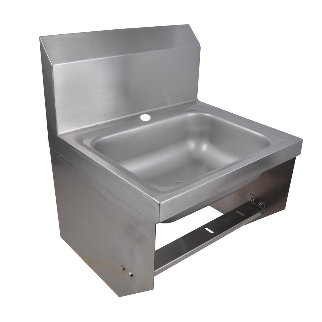 BK Resources BKHS-D-1410-1-BKK sink, hand