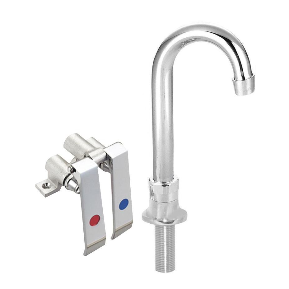 BK Resources BKKV-DGS-G knee valve