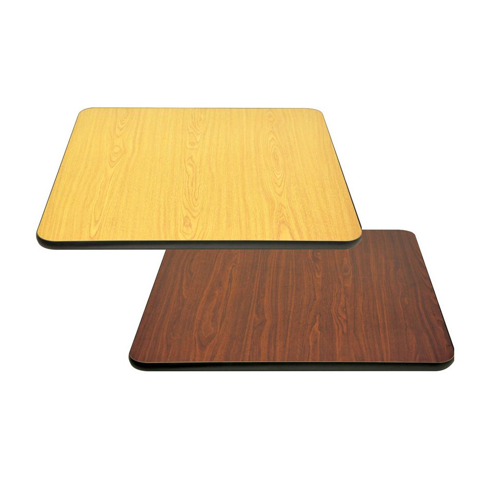 BK Resources BK-LT1-NW-2424 table top, laminate