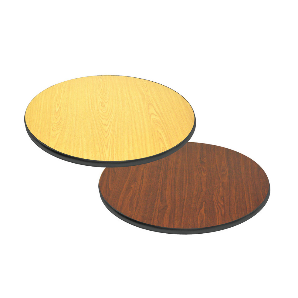 BK Resources BK-LT1-NW-36R table top, laminate