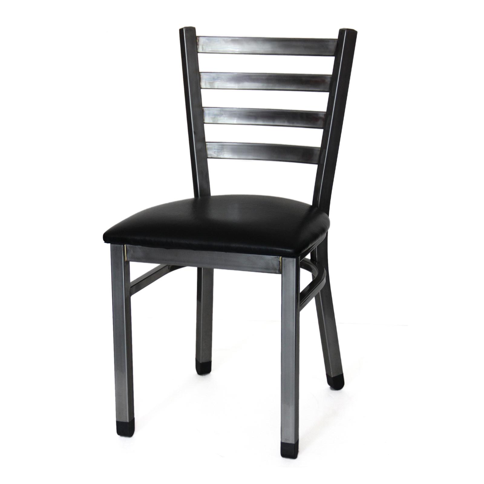 BK Resources BK-MLSC-CL-V chair, side, indoor