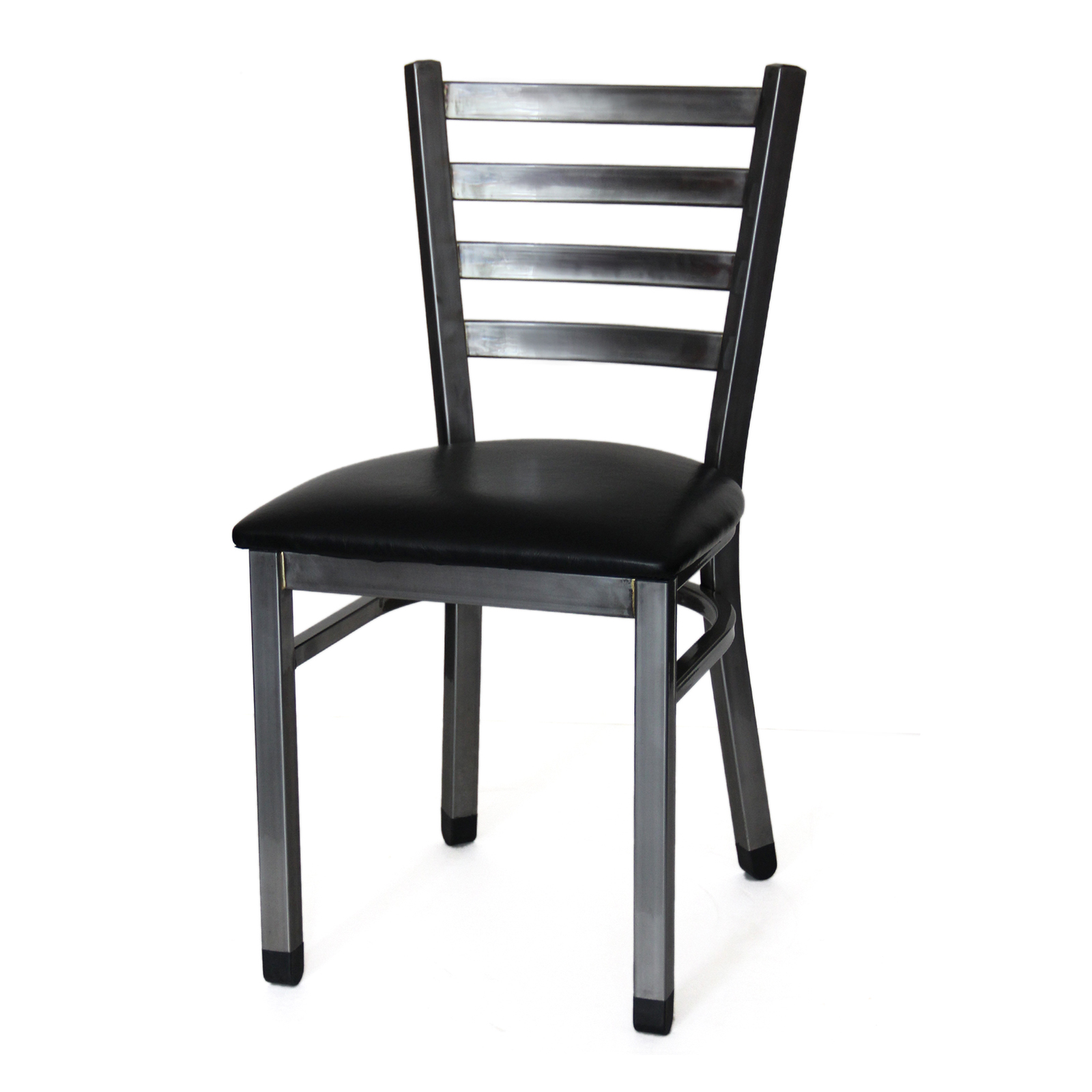 BK Resources BK-MLSC-CL-W chair, side, indoor