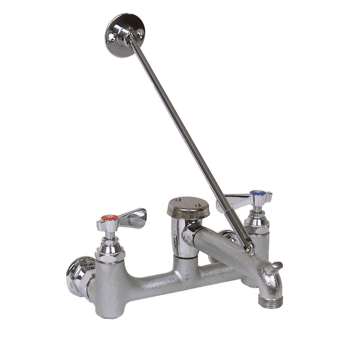 BK Resources BKSF-WB1 faucet, service sink